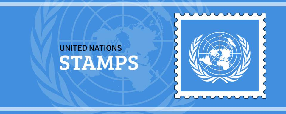 United Nations Stamps
